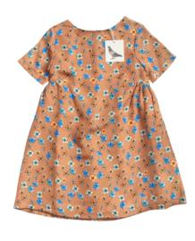 ETIKET jurk met bloemenprint