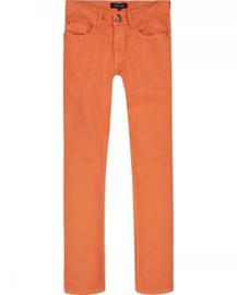 TERRE BLEUE chino broek - oranje