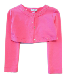 ELSY vest - roze