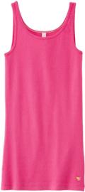 ESPRIT lange top - roze