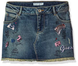 GUESS rok denim