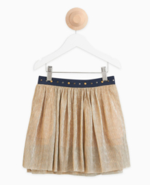 SCOTCH & SODA rok - goud