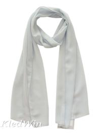 RTB RITA sjaal - mistblauw