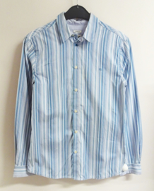 PAUL SMITH overhemd - lichtblauw