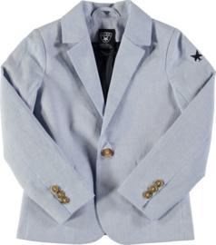 LCEE blazer - blauw
