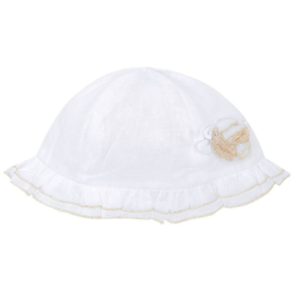 MAYORAL hoed - wit
