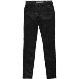 GEISHA skinny broek - zwart