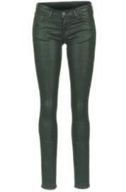 CIMARRON broek wax - groen