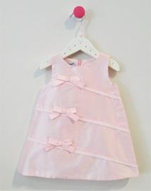 BABY GRAZIELLA jurk - roze