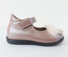 WALKEY ballerina - poederroze