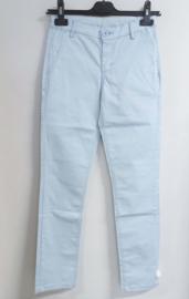 RL RED LIMIT broek - lichtblauw