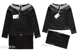LIU-JO jurk - zwart
