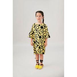 PICNIK-BARCELONA jurk