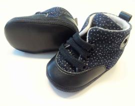 ALETTA sneakers - blauw