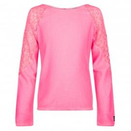 RETOUR sweater/vest - roze