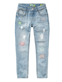 VINGINO jeans - lichtblauw