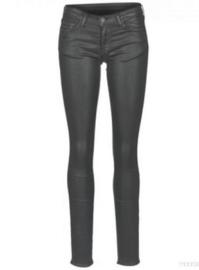 CIMARRON broek wax - grijs