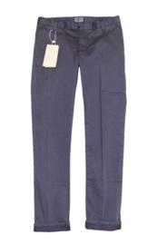 ARMANI JUNIOR broek - blauw