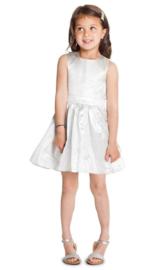 ROOM SEVEN jurk - zilver