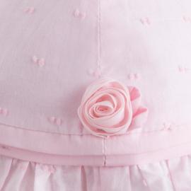 MAYORAL hoed - roze