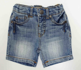LCEE short - denim