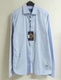 SCAPA SPORTS  overhemd - lichtblauw