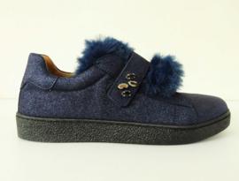EB Shoes schoenen - blauw