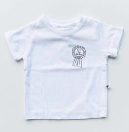 COS I SAID SO t-shirt - wit