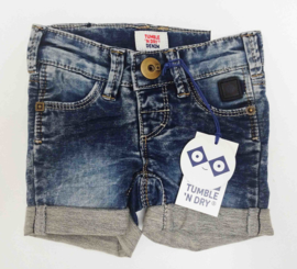Tumble 'N Dry short - denim