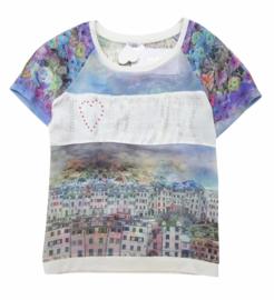 BYBLOS blouse