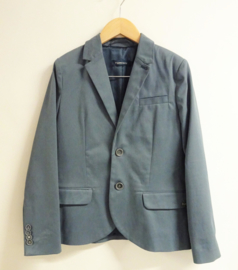 TERRE BLEUE blazer - grijs