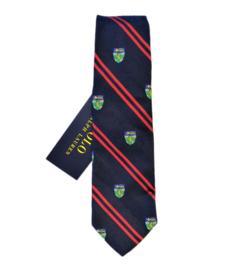 RALPH LAUREN stropdas - blauw
