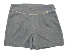 LIU-JO jersey short - grijs