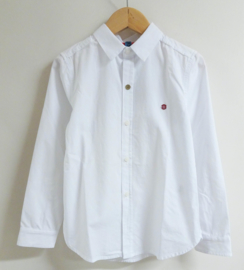 CKS overhemd - wit
