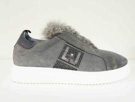 LIU-JO sneakers - grijs