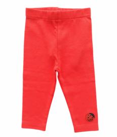 ZERO2THREE legging - koraal