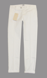 ARMANI JUNIOR broek - wit