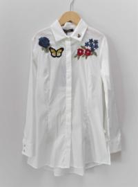 MONNALISA blouse