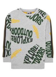 Tumble 'N Dry sweater - grijs
