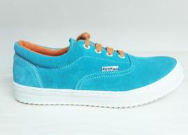RENATA sneakers - turquoise