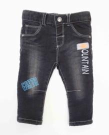 BOBOLI jeans - zwart
