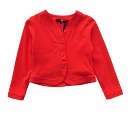 GYMP vest - rood