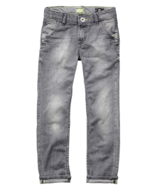 VINGINO jeans slim fit - grijs