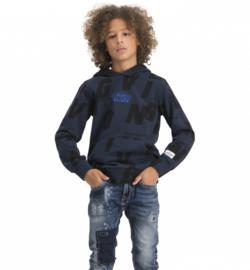 VINGINO hoodie - blauw