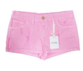 FRACOMINA short - roze