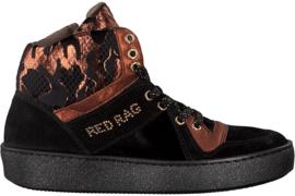 RED-RAG sneakers