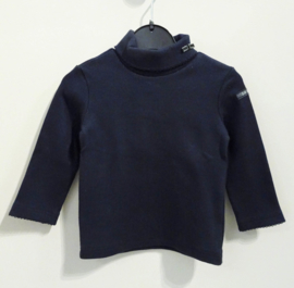 JEAN BOURGET sous-pull - blauw