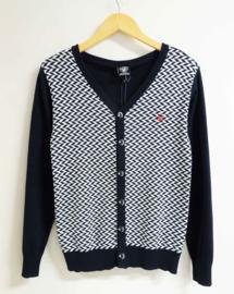 LCEE vest - blauw
