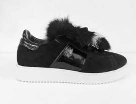 MORELLI sneakers - zwart