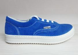 RENATA sneakers - blauw